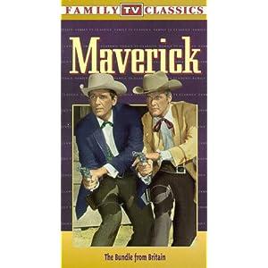 Maverick: Bundle From Britain movie
