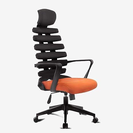 Excellent Amazon Com Ljha Computer Chair With Neck Pillow For Home Creativecarmelina Interior Chair Design Creativecarmelinacom