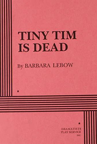 Tiny Tim is Dead.