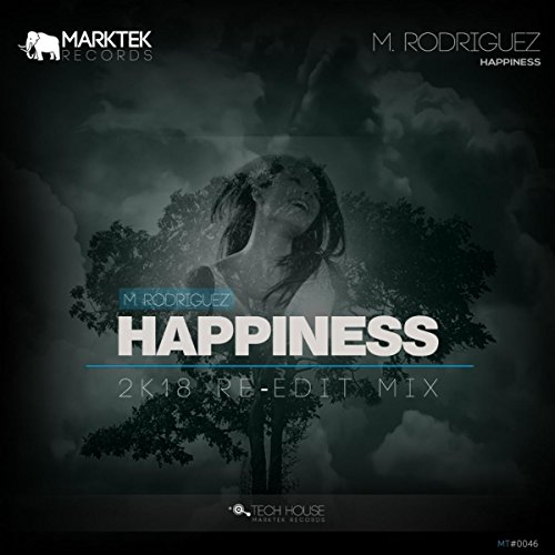 Happiness (2K18 Re-Edit Mix) - Mix Re