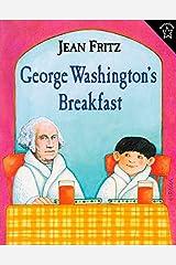 George Washington's Breakfast Paperback