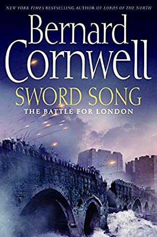 book cover of Sword Song