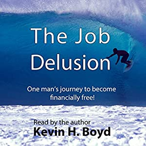 The Job Delusion Audiobook