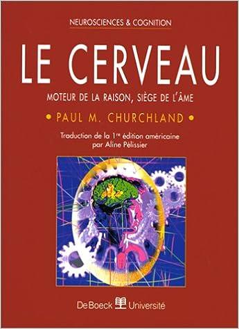 Livre Le cerveau pdf, epub ebook