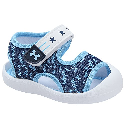 Pictures of Baby Summer Sandals Breathable Mesh Rubber Sole 5