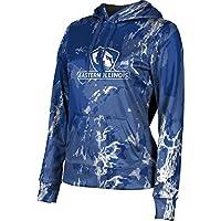 ProSphere Eastern Illinois University Girls' Hoodie Sweatshirt - Marble