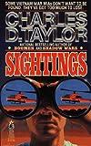 Sightings, Charles D. Taylor, 0671736329