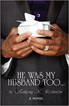Book He Was My Husband Too