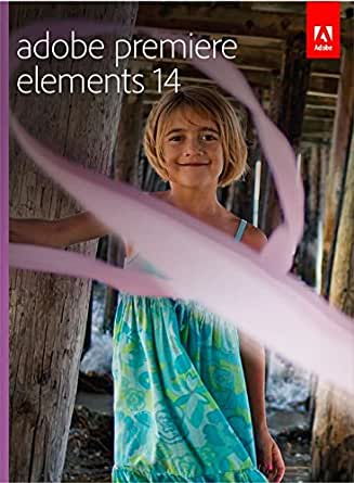 Adobe Premiere Elements 14 [Download] [Old Version]