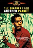 The Brother from Another Planet poster thumbnail
