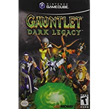 Gauntlet: Dark Legacy by Midway