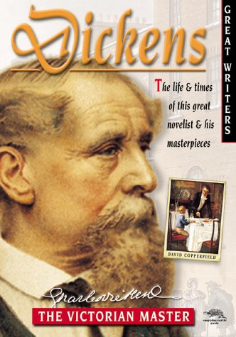 Dickens (The Great Writers) pdf epub