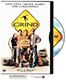 Grind poster thumbnail