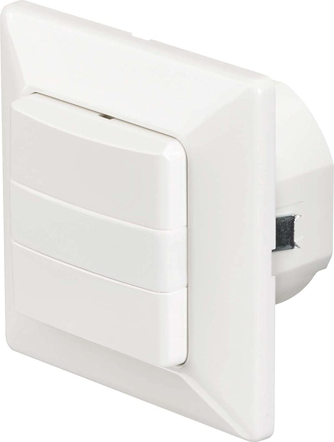Philips occuswitch - Detector movimiento lrm1033/00 sustitución interruptor 2 hilo: Amazon.es: Iluminación