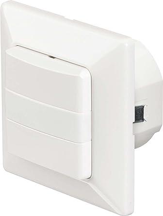 Philips occuswitch - Detector movimiento lrm1033/00 sustitución interruptor 2 hilo