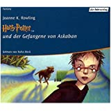 Harry Potter und der Gefangene von Askaban (German Audio CD (11 Compact Discs) Edition of Harry Potter and the Prisoner of Azkaban)