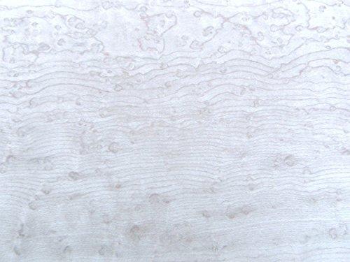 Wood Sample Birdseye Maple (1/2