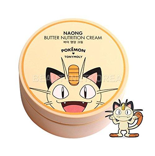 TONYMOLY Pokemon Butter Nutrition Beautynet product image