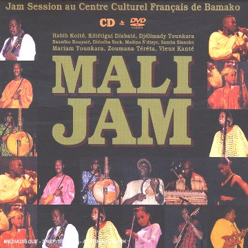 Mali Jam by PID