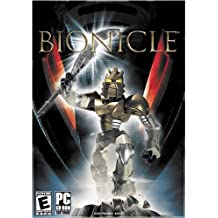 ELECTRONIC ARTS Bionicle: The Game ( Windows )