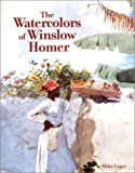 The Watercolors of Winslow Homer, Miles Unger, 0393020479