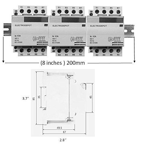 The 8 best lighting contactors