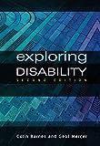 Exploring Disability 9780745634869