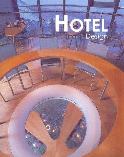 Descargar Libro Hotel Design Josep Maria Minguet