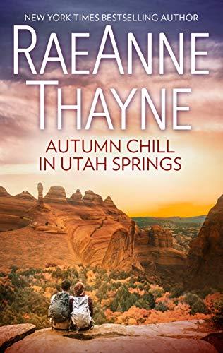 - Autumn Chill in Utah Springs