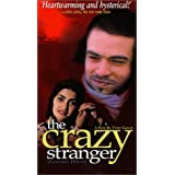 The Crazy Stranger
