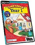 Jump Ahead Year 1: Reading & Maths (PC CD)