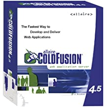 ColdFusion Pro 4.5 Upgrade to Enterprise 4.5