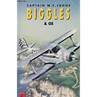 Biggles : Biggles et Cie