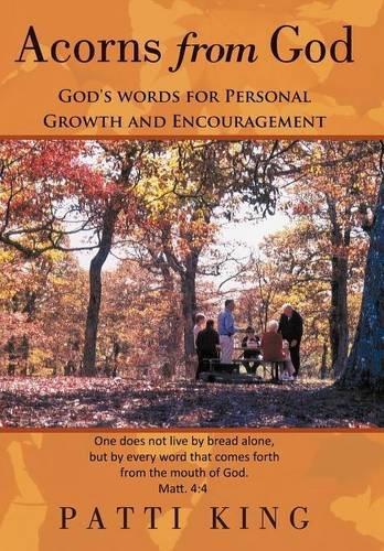 Acorns from God: God's words for Personal Growth and Encouragement PDF Text fb2 ebook