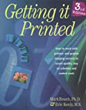 Getting It Printed 3rd Edition