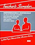 img - for Teacher's Sampler book / textbook / text book