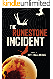 The Runestone Incident (The Incident Book 2)
