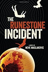 The Runestone Incident (The Incident Series Book 2)