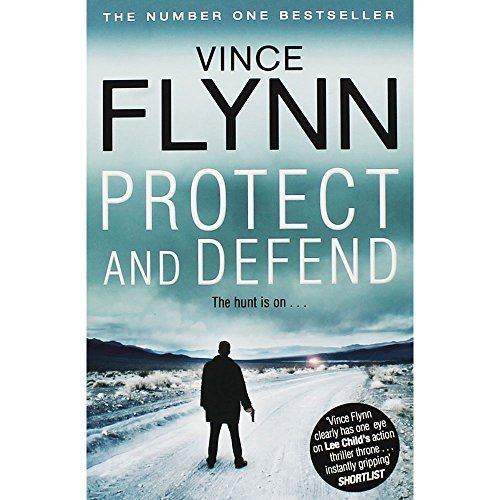 Read Online Protect And Defend ebook