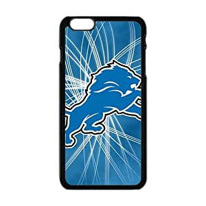 Wish-Store Detroit Lions Phone case for iPhone 6 plus