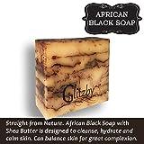 Handmade Soap - African Black Soap