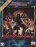 Rappan Athuk 3, Sword and Sorcery Studios Staff and Bill Webb, 1588461580