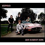 Hotwired - Gary Husband's Drive