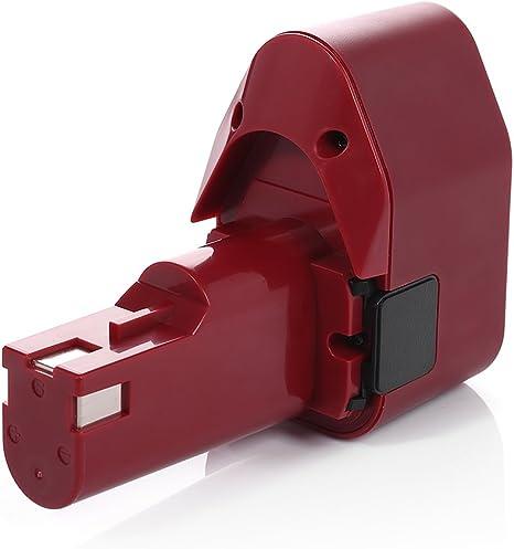 2x 12V 2000mAh NiCd Battery for MILWAUKEE 48-11-0251 48-11-0200 48-11-0141 Drill