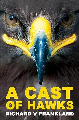Download pdf books for ipad A Cast of Hawks PDF FB2 iBook B006E3MRNK