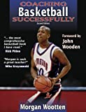 img - for Coaching Basketball Successfully 2nd Edition (Coaching Successfully Series) book / textbook / text book