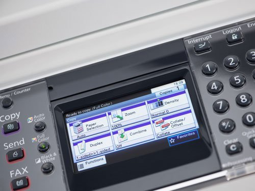 Kyocera ECOSYS FS-6525MFP MFP KX Download Drivers
