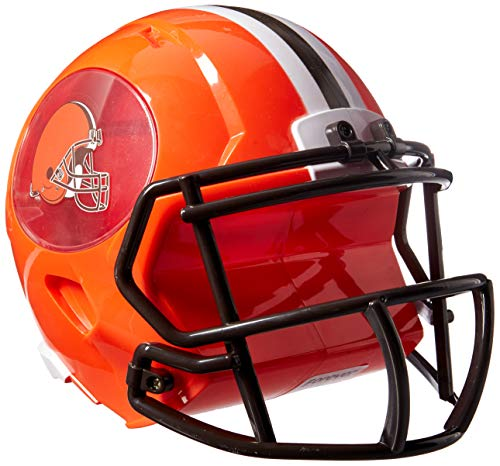 Cleveland Browns Abs Helmet Bank ()