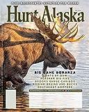 Magazines : Hunt Alaska