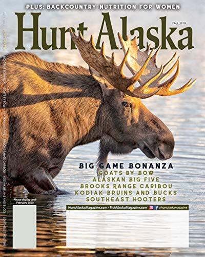 fish alaska magazine - 2